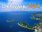 Ljetovanje 2014 Jadran
