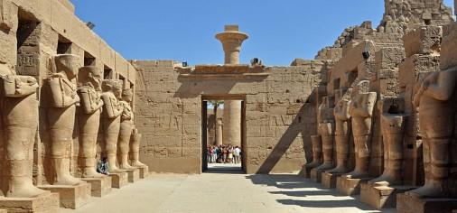 Egipat- odmor i kultura, grupno putovanje, 4750 kn