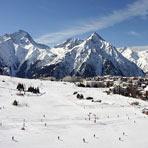 Les 2 Alpes – Apartmani 1650 2*