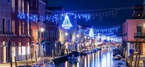 Advent Venecija i Padova