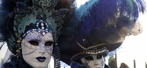 Venecija karneval - 1 dan autobusom