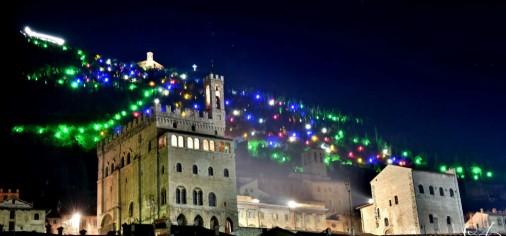 Čarolija adventa u Umbriji - San Marino- Perugia- Gubbio
