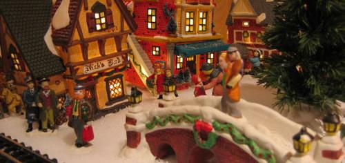 Advent u Veroni i božićnom selu u Bussolengu | 1 +1 GRATIS