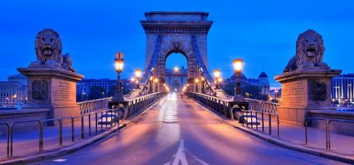 Advent Budimpešta 3 dana | Garantirano!