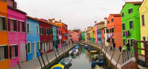 Trst- Venecija i otoci lagune- Outlet centar McArthur Glenn
