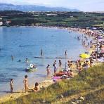 Beach-Gajac