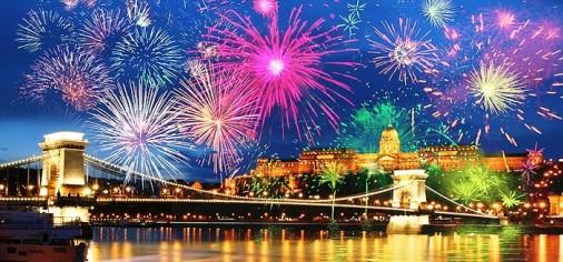 Nova godina u Budimpešti | 1 dan autobusom