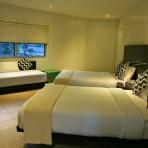 Costa Pacifica Raintree Baler_casitas de bahia room