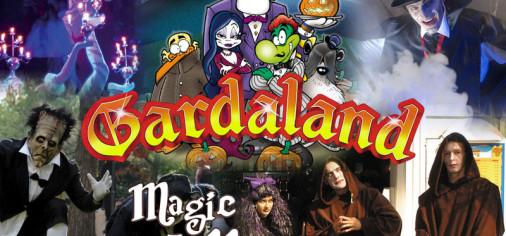 Gardaland Magic Halloween- 1 dan|Polazak iz Zagreba i Rijeke