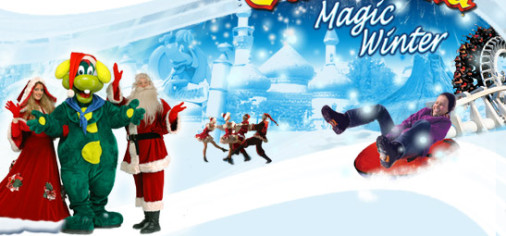 Magic Winter Gardaland - Jednodnevni izlet