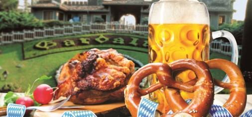 Oktoberfest Gardaland | 1 dan autobusom iz Zagreba i Rijeke