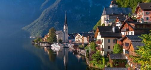 Salzburg i Austrijska jezera | Termin: 08.10.-09.10.2016.