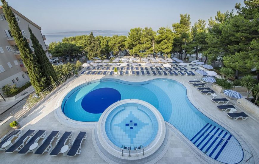 Hotel Horizont – Baška Voda