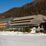Hotel Spik Exterior winter 3