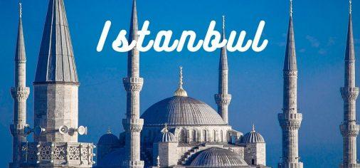 ISTANBUL - AVIONOM - garantirani polazak