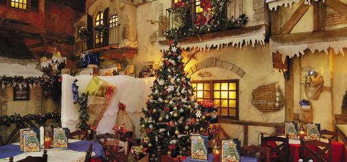 Verona i Magic Winter Gardaland - 2 dana autobusom