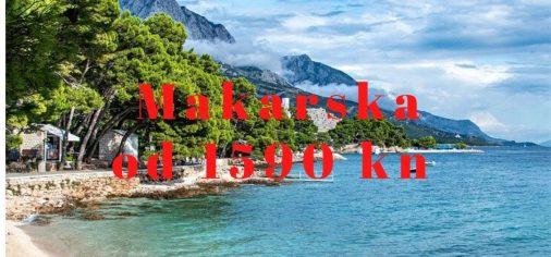 Ljeto na Jadranu