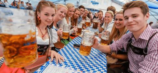 Oktoberfest | 1 dan autobusom iz Zagreba