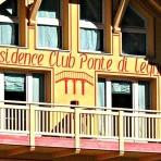 RESIDENCE CLUB