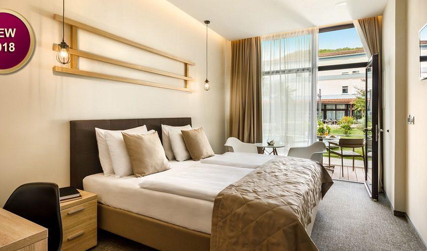 Remisens hotel Marina 4* – Mošćenička Draga
