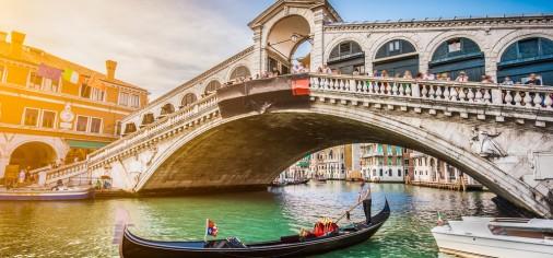 Venecija | 1 dan autobusom