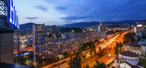 Nova Godina u Sarajevu | 3 dana autobusom iz Zagreba