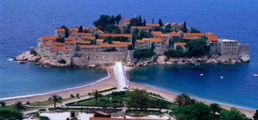 Crnogorsko primorje- Budva, Kotor, Herceg Novi