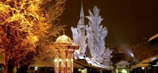Nova Godina u Sarajevu - hotel 4* u centru grada