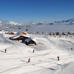 Skijanje-Flachau-Austrija-Apartmansko-naselje-Sonnberg-11