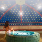 Turkish bath - Wellness Spa Centre Habakuk - Habakuk Hotel - Terme Maribor