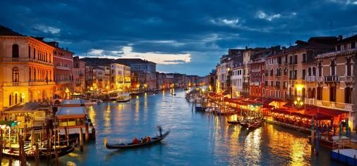 Čarobna Venecija - 1 dan autobusom