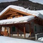 Villa Vecchio Maso inverno