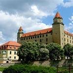Advent u Bratislavi i Beču – 2 dana