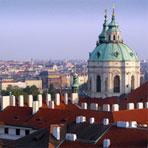 Advent u Pragu 2020. – 4 dana autobusom