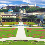 Advent Salzburg i München – 2 dana