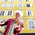 Advent u Salzburgu i Austrijskim jezerima – 2 dana