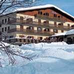 Folgaria – Residence Alaska***