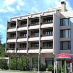 Biograd – Hotel Albamaris***