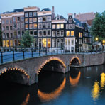 Amsterdam City Break – 4 dana zrakoplovom