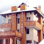 Andalo – Hotel Bottamedi***