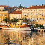 Otok za savršen bijeg – Hotel Apoksiomen****, Mali Lošinj