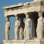 Atena – 4 dana zrakoplovom iz Zagreba