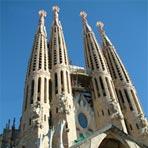 Barcelona  – 5 dana avionom
