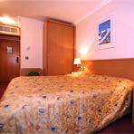 Otok Krk – Baška – Hotel Corinthia 3*