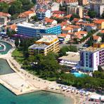 Biograd – Hotel Ilirija 4* i Hotel Kornati 4*