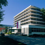 Proljeće na Bledu – Hotel Golf**** / Hotel Park****