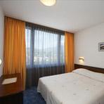 Romantični paket na Bledu – Hotel Krim***, Bled