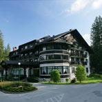 Uskrs – Bled – Hotel Ribno