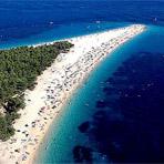 Otok Brač – Bol – privatni smještaj