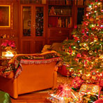 Božićna čarolija – Villa Magdalena, Krapinske toplice